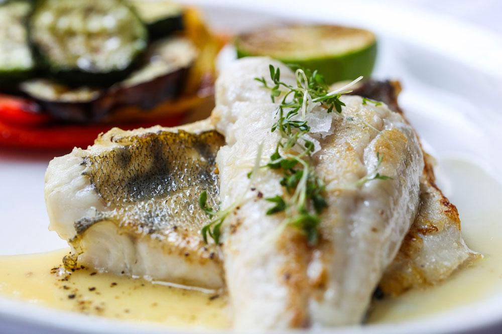 Mangiare pesce fresco: perché fa bene?